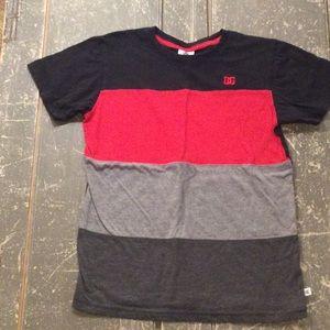 DC t shirt